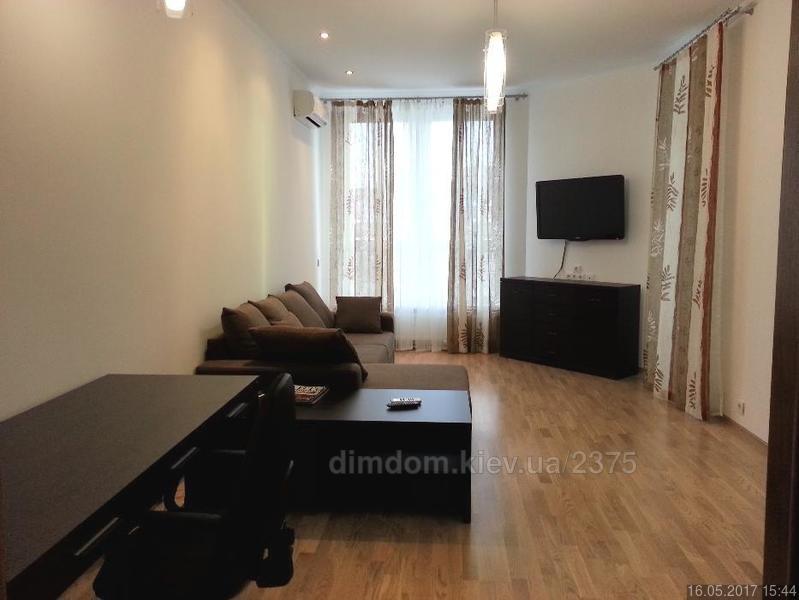 Apartment Rentals 17 000 Per Month 2 Bedroom Apartment For Rent 86 Sq M Kudryashova Ul 14