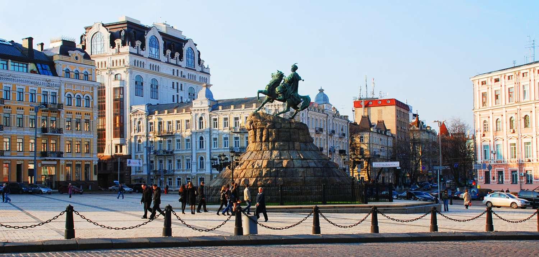 Kiev: list of housing offices